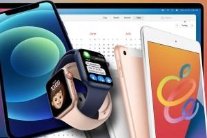 Une vague de produits Apple attendus d'ici fin 2021