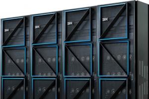 IBM�renouvelle ses serveurs Unix avec les Power e1080�