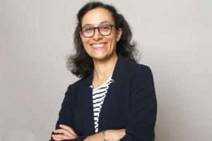 Safia D'Ziri (pr�sidente ADN Ouest) : � Associer num�rique et solidarit� c'est essentiel �