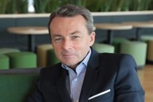 Pac�me Lesage prend la direction de Sage Europe du sud