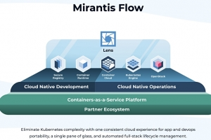 Flow, du datacenter as a service sign� Mirantis