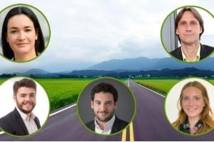 Web Conf�rence 7 octobre�: ��Comment le d�veloppement durable fait bouger la logistique��