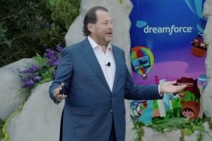 Dreamforce 2021 : Salesforce r�imagine son Sales Cloud