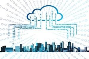 Le march� europ�en du cloud accapar� par Amazon, Microsoft et Google