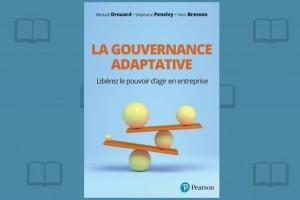 Biblio : Adopter une vraie agilit� dans la gouvernance