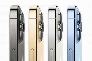 Test Apple iPhone 13 Pro : une mise � niveau mineure