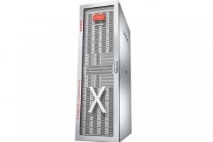 Pouss�e de croissance chez Oracle avec Exadata X9M