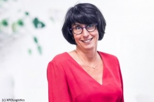 Christine Robinne prend les r�nes de l'IT chez XPO Logistics Europe
