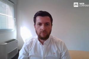 Entretien Yanick Frostin (responsable services utilisateur Vinci Construction) : � Le low code permet de gagner du temps au quotidien �
