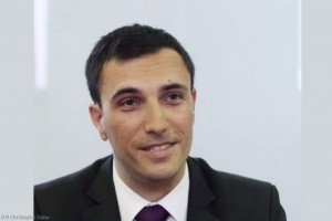 Edenred France nomme Christophe Gabe DSI