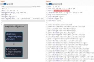 Alerte sur des failles dans les serveurs web Apache