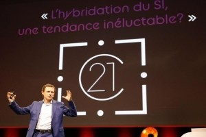 Convention USF 2021 : le futur de l'IT est hybride