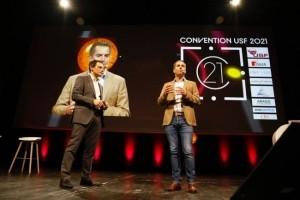 Convention USF : relation au beau fixe entre SAP et ses clients