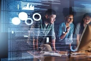 Conf�rence CIO : faire de la donn�e un moteur d'efficience