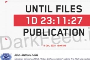 Le site des associations d'Airbus touch� par un ransomware