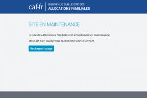 Telex : Bug sur le site de la CAF, Ace Capital boucle son fonds cyber, Swile lève 200 M$