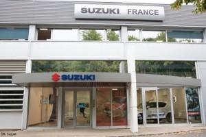 Factures fournisseurs d�mat�rialis�es pour Suzuki France