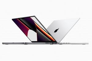 Apple muscle ses puces M1 sur ses Macbook Pro 14 et 16 pouces