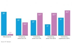 Top 250 : Les �diteurs fran�ais de logiciels r�sistent bien � la crise