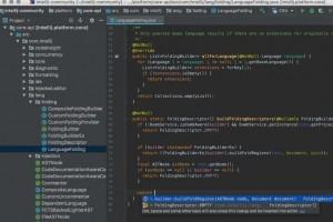 JetBrains d�voile la plateforme de qualit� de code Qodana