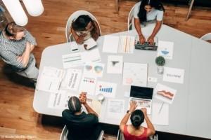 Salesforce publie son rapport annuel sur le marketing