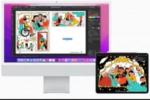 Apple lance MacOS 12 Monterey sans Universal Control