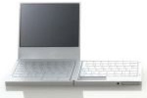 Fujitsu miniaturise l'ultraportable