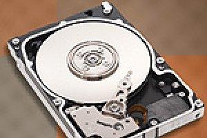 Un disque dur 2,5 pouces à 15 000 tours minutes