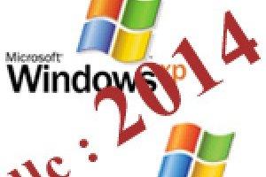 Cinq ans de plus pour le support technique de XP
