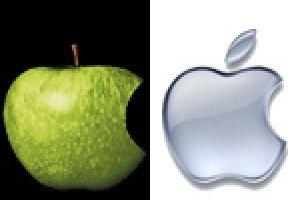 Macintosh rachète Apple aux Beatles