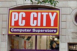 Bientôt la fin des magasins PC City