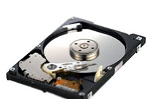 Cebit 2007 : Le disque dur hybride débarque