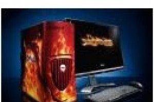 Spécial CES : Dell Renegade, un PC tout feu tout flamme