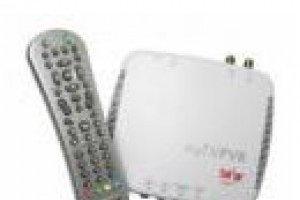 Media Center : Hauppauge lance un tuner TV/PVR pour Mac