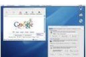 Maquillage : Donnez à Windows XP l'apparence de Mac OS X