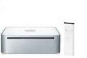 Mac Mini Intel : petit, multimédia, toujours allergique à la TV