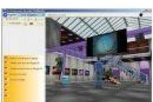 Avant-première : Un logiciel gratuit pour des blogs en 3D