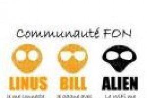 ADSL : Un routeur WiFi Fon à 5 euros