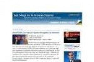 Internet : Blogs et P2P, l'UMP tisse sa toile électorale