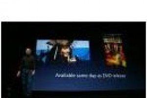 Apple Expo : Le virage vers la vidéo continue