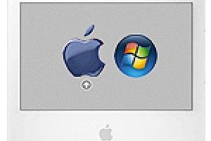 Apple Boot Camp devient compatible avec Vista