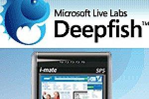 Microsoft teste une navigation Web sur PDA � l'aide de zooms