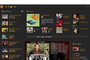 Adobe porte Flash sur le desktop