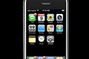 La bonne r�putation de l'iPhone ne s�duit pas suffisamment
