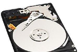 Western Digital dégaine son disque dur 2,5 pouces de 250 Go