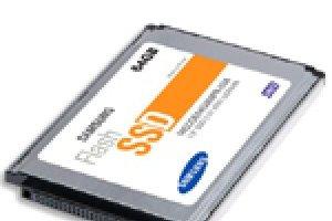 Nouvelle génération de SSD chez Samsung