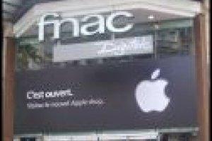 Apple veut multiplier les ouvertures d'Apple Shop à la Fnac