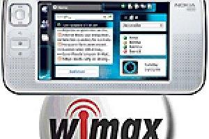Les tablettes N-Series de Nokia bientôt compatibles Wimax