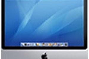 Une mise à jour Apple bloque les iMac alu