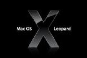 L'usage de Mac OS dopé par la sortie de Leopard